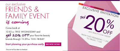 Beauty.com Discount Coupon