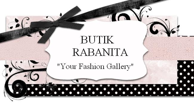 BUTIK RABANITA