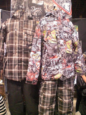 Left To Right Times Famous Family Insulated Jacket Chocolate Plaid And Black History Print 686 Catalog Images