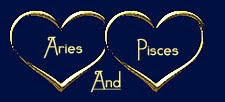 Pisces - Aries Compatibility