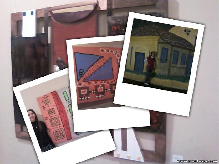 Vivenciando a Arte de Ruy Cesar Babu
