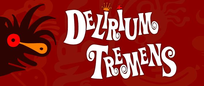 Delirium Tremens Toys