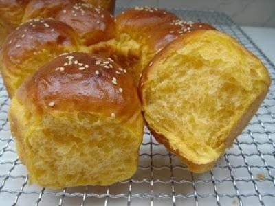 Yochana's Cake Delight! : Sweet Potato Bread