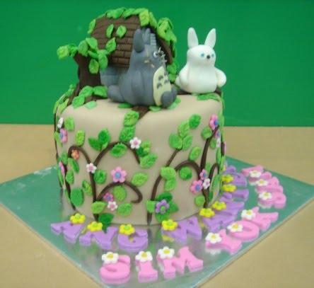 Cake Baking Supplies