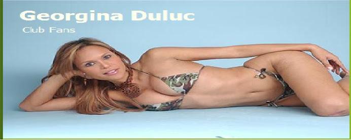 Georgina Duluc
