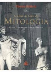 O livro de Ouro da Mitologia Grega