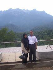 Di Kaki Gunung Kinabalu