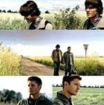 Supernatural;