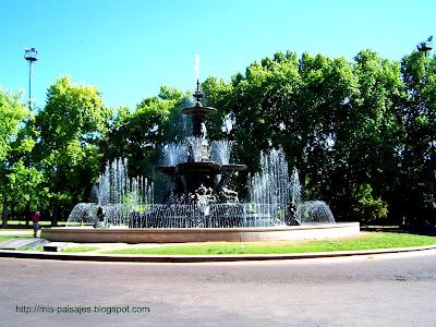 parque san martin