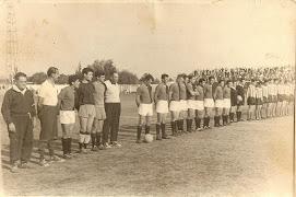 """Oscar Ocampo """"Casero""""Gloria del Futbol. De cayastacito"""