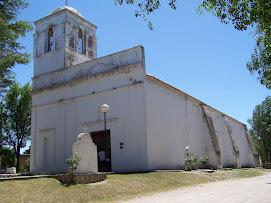 San Jose del Morro, uno de los pueblos mas antiguos de San Luis