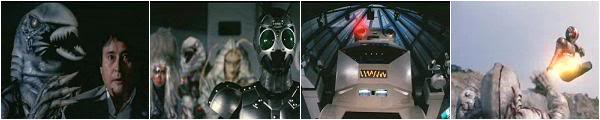 Kamen Rider BLACK the Movie 2