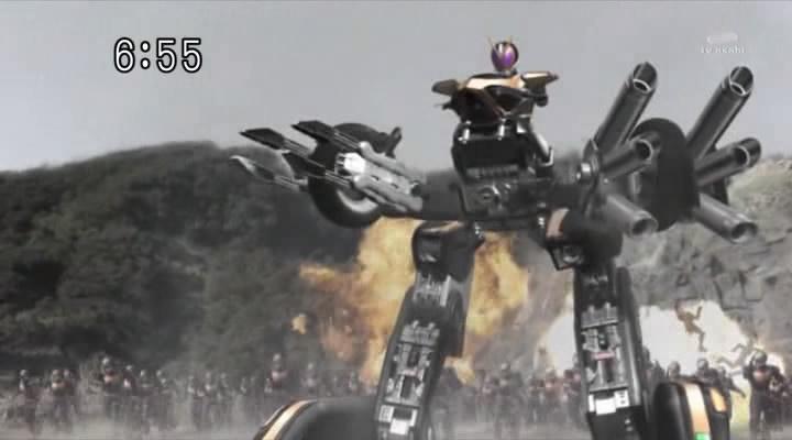 film kamen rider decade episode 32