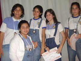 Ganadores 3º LUGAR - 2009