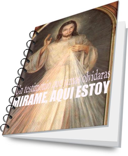 PRIMER LIBRO DE LA COLECCION DIVINA MISERICORDIA