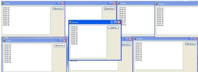Файлы, проецируемые в память