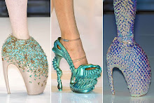 The Shoes of Alexander McQueen