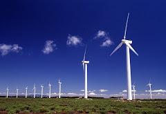 Energias eolicas