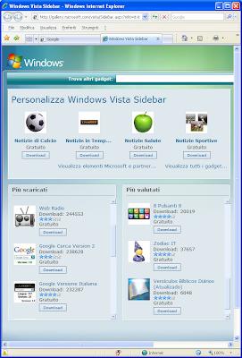 Galleria Microsoft