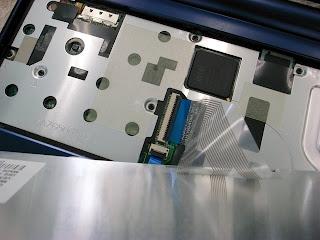 Acer Aspire One ZG5