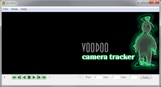 Voodoo Camera Tracker