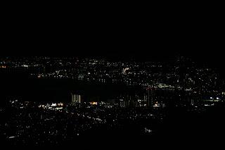滋賀県夜景