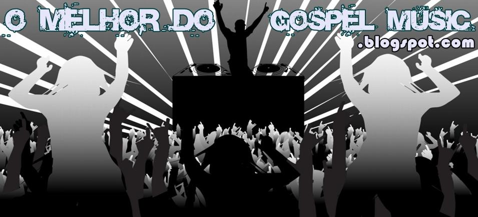 O melhor do gospel music