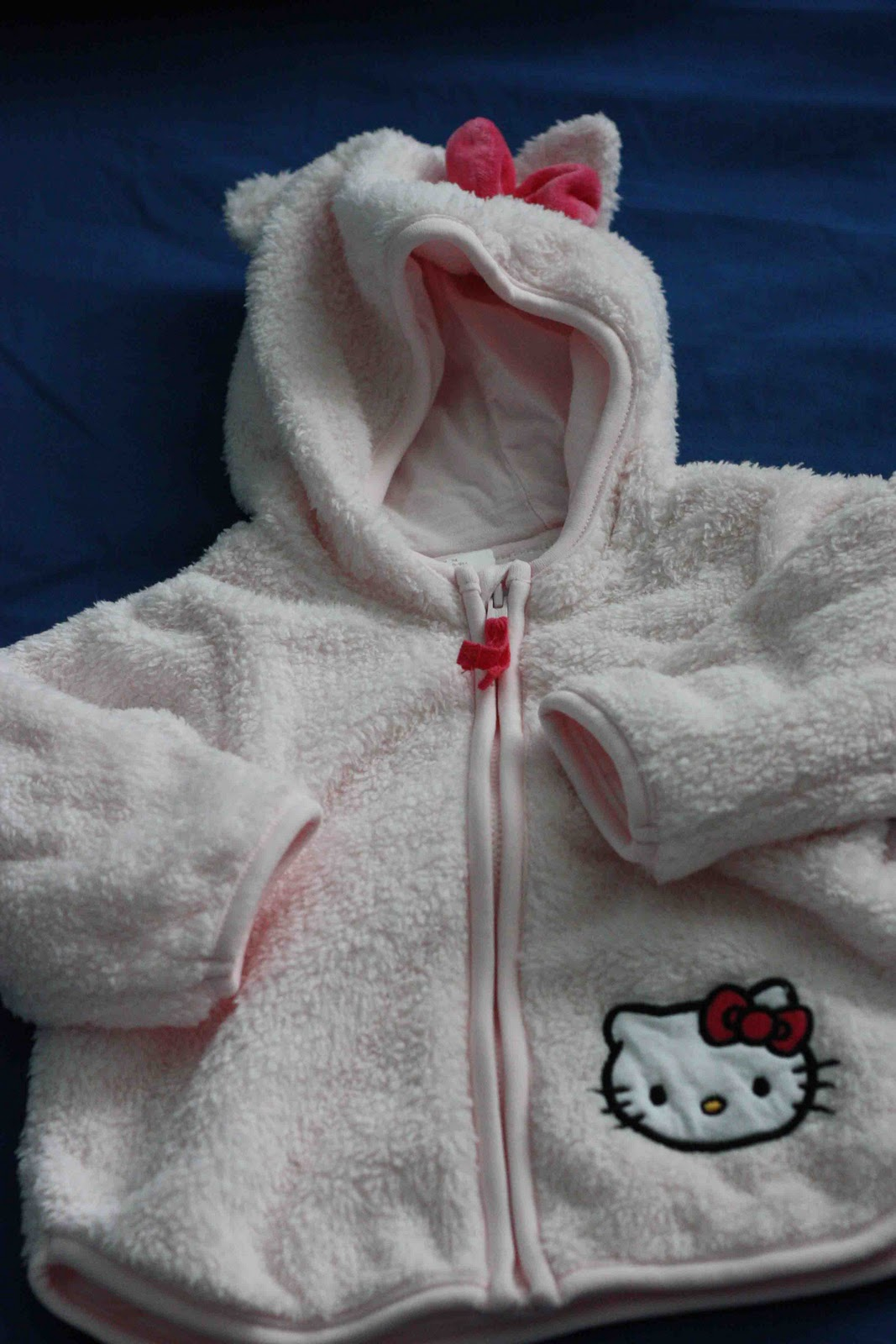 Hello Kitty Baby Clothes Philippines