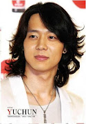 MiCky YooChun^^Gorgeous gUy^^