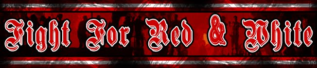 Fight For Red And White
