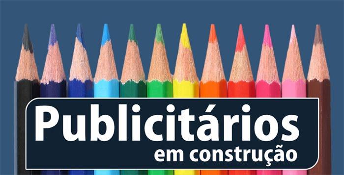Publicitários em Construção