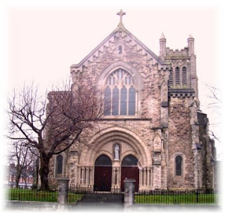 Front view of St Anthony s Catholic Church Wallpaper Free Jesus Christ and Christian Churches Photos and Pictures