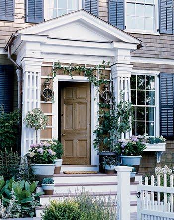 home interior design welcome home