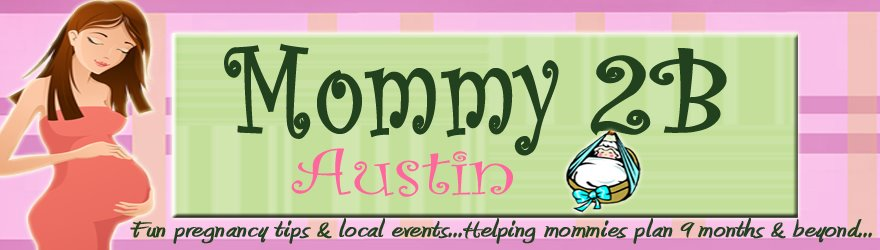 Mommy2B Austin Blog