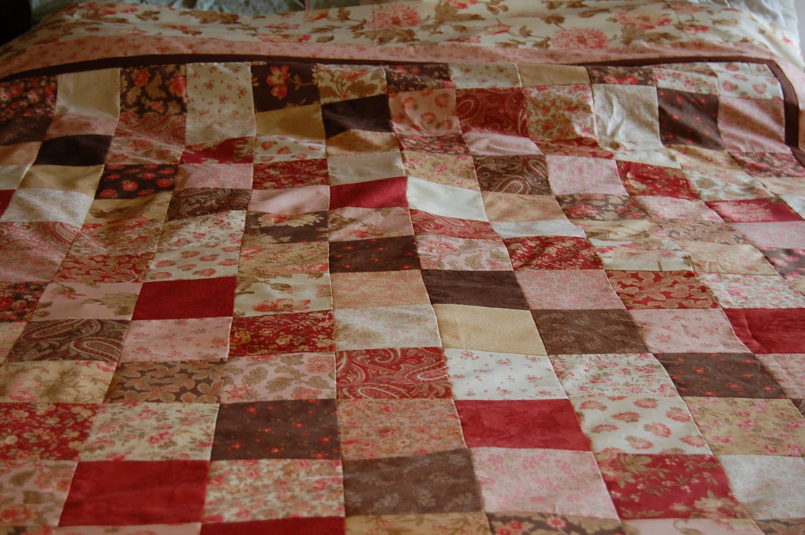 s quilts charm pack quilt