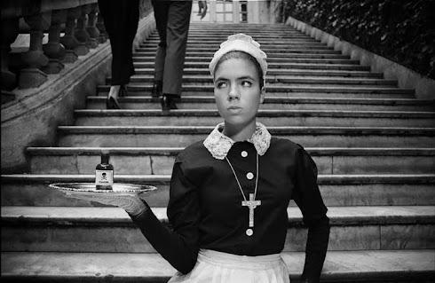Irina Werning - Un misterioso asesinato en Bs. As. 1940 (Fotografía)