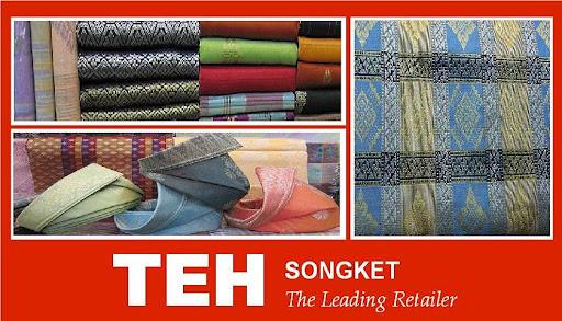 Teh Songket