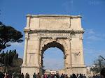 Arco de Vespasiano