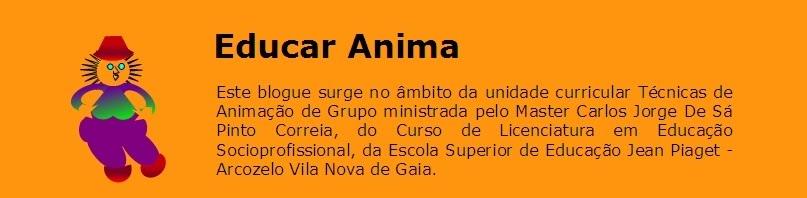Educar Anima