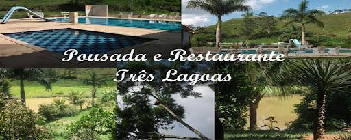 Pousada e Restaurante Três Lagoas