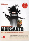 IL MONDO SECONDO MONSANTO- DVD