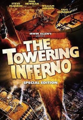Płonący wieżowiec / The Towering Inferno (1974) | DVDRIP | LEKTOR PL