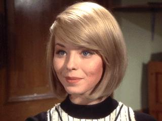 jill haworth imdb