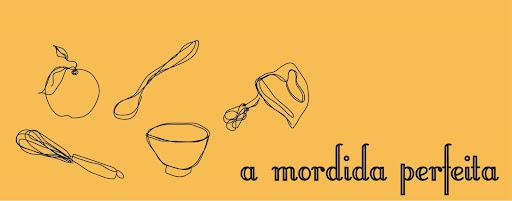A Mordida Perfeita