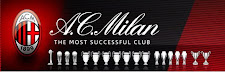 AC Milan Spalsh Page