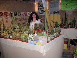 Feria de SAVAL Febrero 2010