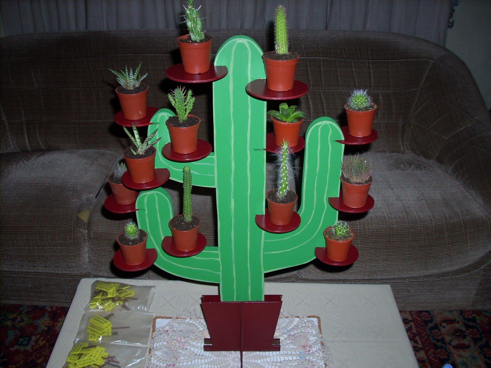 Vivero sanssouci arbolito de cactus una nueva forma for Viveros en temuco