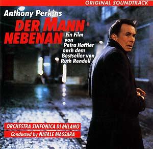 Anthony Perkins Singt Chansons