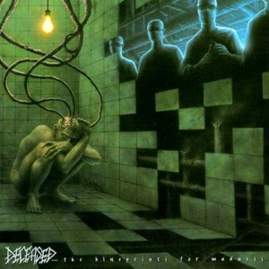 Deceased - The Blueprints For Madness (1995)