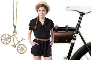 stylishly cute cycle chic picks